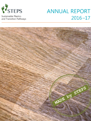 STEPS Annual report 2016-17_high res_Sida_01