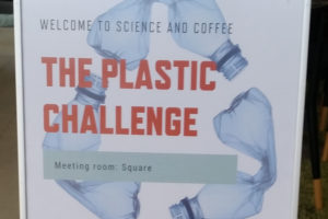 The Plastic Challenge
