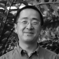 Baozhong Zhang_Assistant Professor_Department of Chemistry_BW